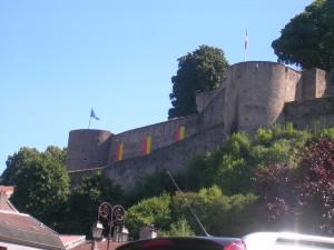 dritter Cache - Frankreich - leider nicht gefunden :(